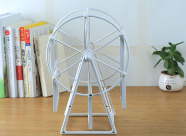5 Inch Baby Birth Souvenirs Plastic Ferris Wheel Photo Frame For Fujifilm Instax Mini Film